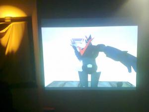 Titilla Kinect