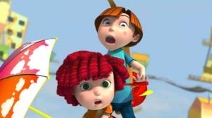 jaco e lulu 3d animation winner animazione vincitore